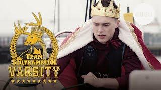 Varsity 2019: Defend The Crown