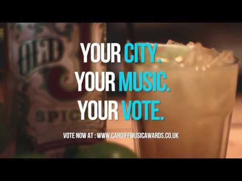 Cardiff Music Awards Show 2017