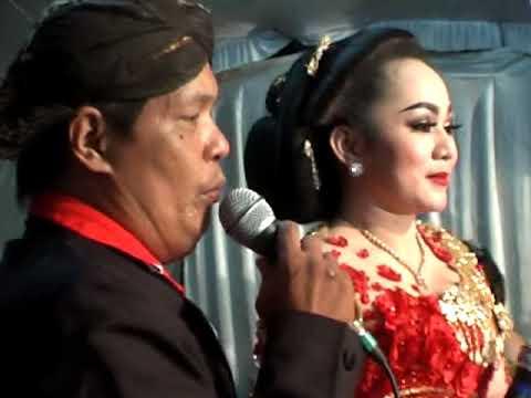 SRI WUNING ganda kusuma campursari DJIEHAR Production by  TV 0817903705