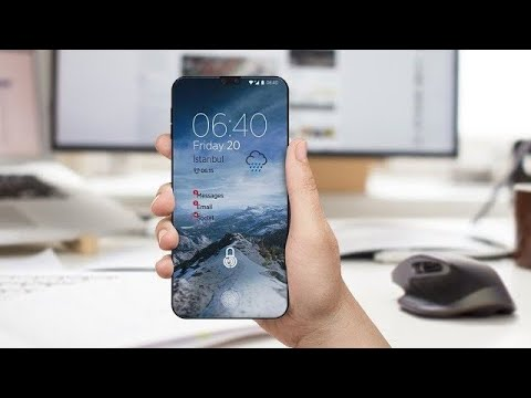 Top 5 best New Chinese smartphones buy in 2018