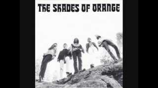 The Shades Of Orange - A.Coming Out