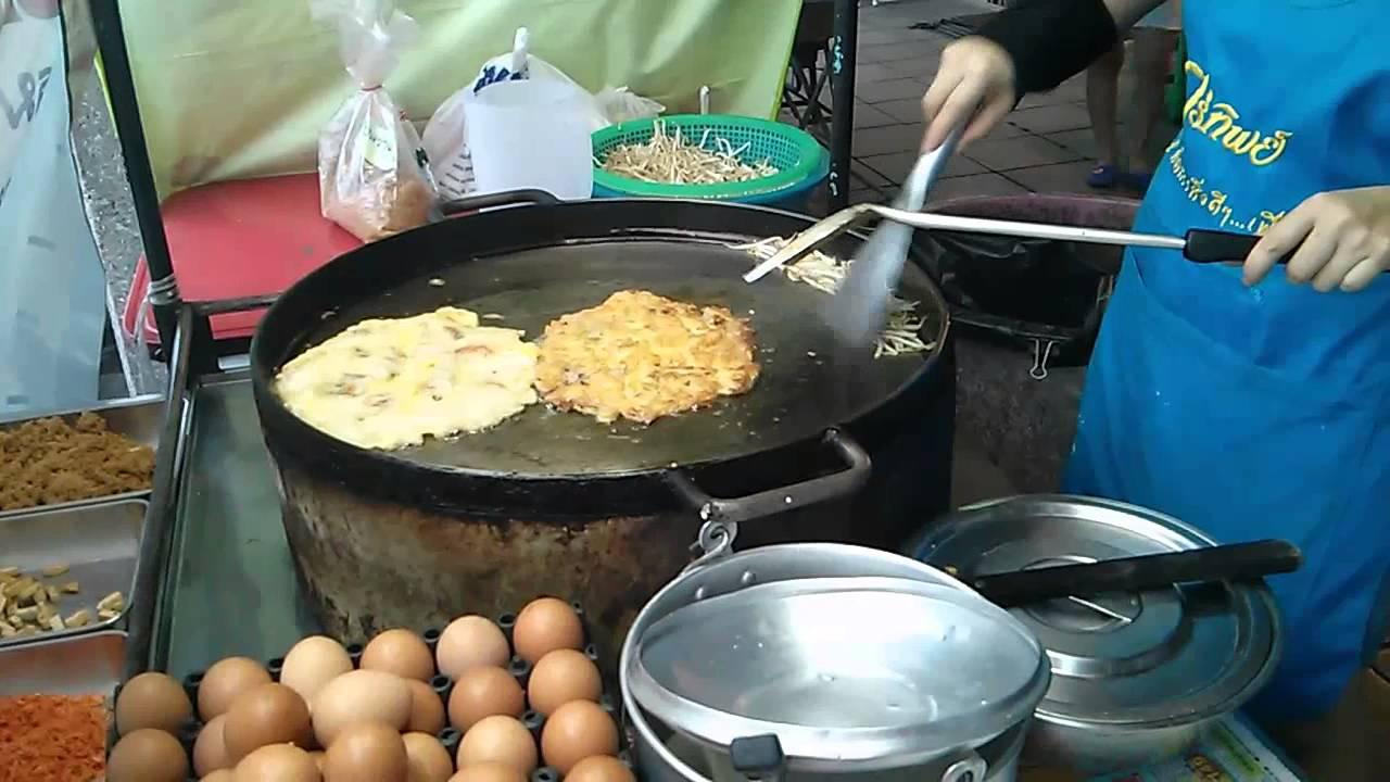 Bangkok Street Food Youtube