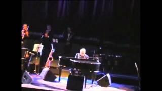 Paolo Conte - Hemingway (Live Firenze-Teatro Comunale)