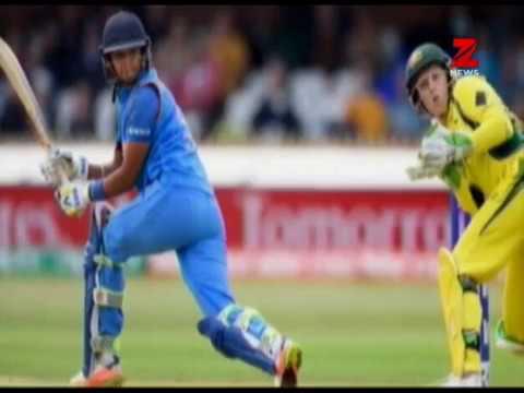 Women's Cricket World Cup: India reaches final, Harmanpreet Kaur hits a massive 171