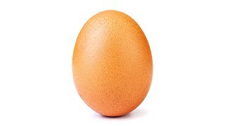 The mystery behind the Instagram Egg