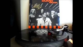 Download DURAN DURAN - My Antarctica - 1990 (vinyl) MP3 song and Music Video