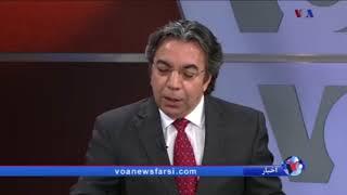 گفتگو با مهدی فلاحتی درباره برنامه جدید «خط قرمز»