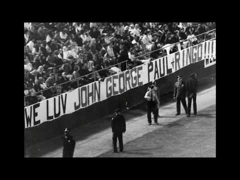 The Beatles - Live At Candlestick Park (1966)