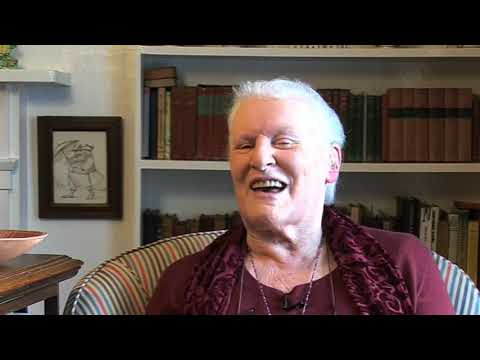 Diana Athill - How I criticised VS Naipaul (51/77)