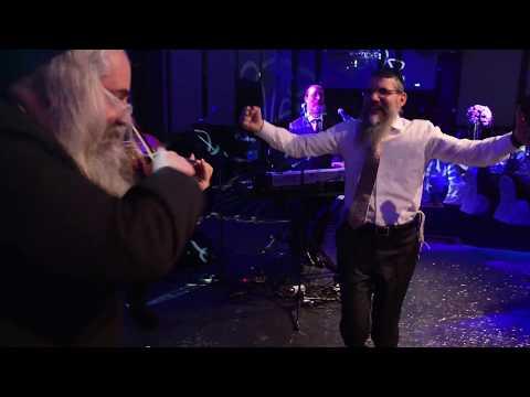 אברהם פריד ודניאל אהביאל - ברלין 2014