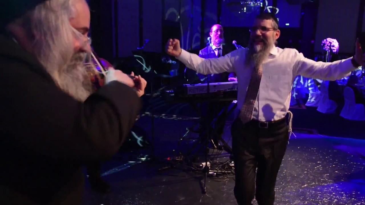 Avraham Fried in Germany