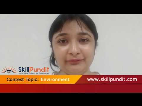 Environment (General Knowledge) (English)    http://www.skillpundit.com   