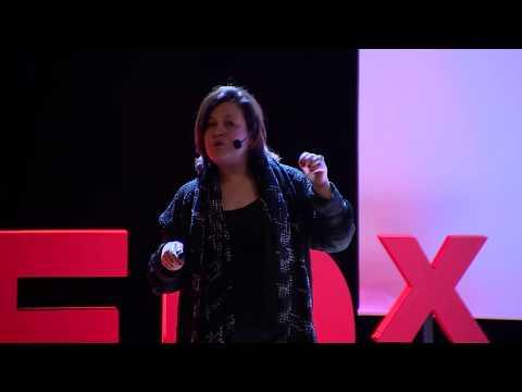 Endüstri 4.0 ve Mars'a Yolculuk | Gamze Sart | TEDxYouth@AtakentCollege