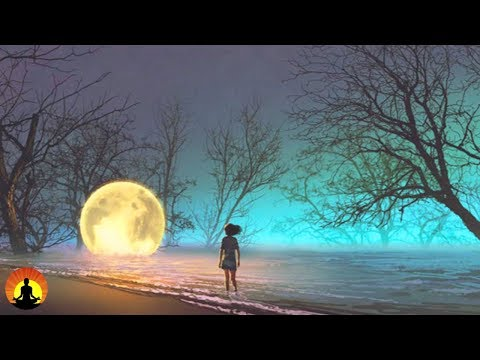 30 Minute Deep Sleep Music, Peaceful Music, Meditation Music, Sleep Meditation Music, �B