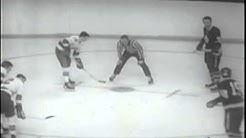 07.02.1970  NHL , Oakland Seals - Toronto Maple Leafs (1)