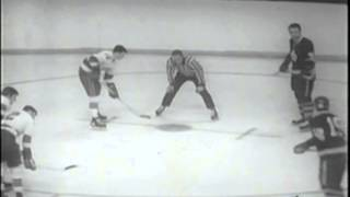 07.02.1970  NHL , Oakland Seals - Toronto Maple Leafs (1)