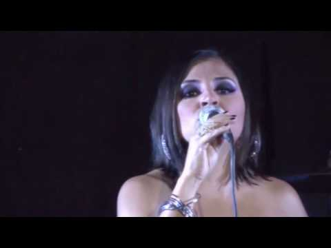 ELIDA REYNA Y AVANTE - LUNA LLENA (VIDEO OFICIAL)