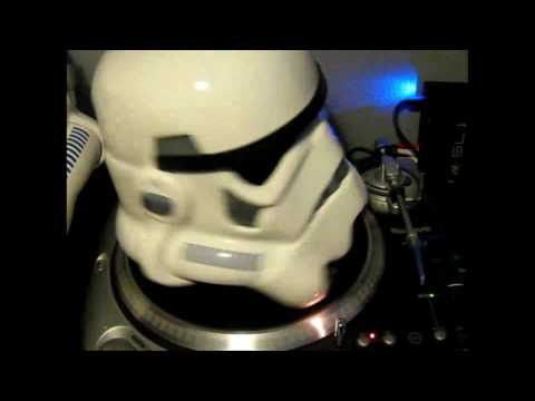 The Poka - Star Wars Tribute Beat