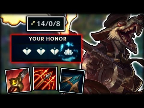 Nasty 4 Honor RAT - Twitch Jungle Commentary Guide - League of Legends