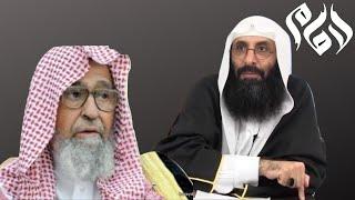 الفوزان يتحدّى ويُدافع عن عبد الوهاب ؛ والإمام صلاح الدين بن إبراهيم يردّ عليه