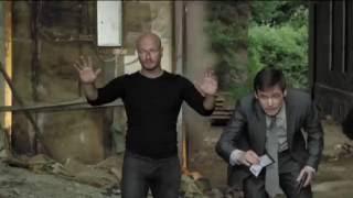 Сериал Пес - 2 сезон — премьера 19 сентября