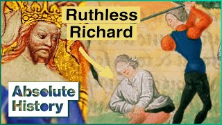 What Did It Take To Survive In Richard II's Royal Court? | To Get Ahead | Absolute History