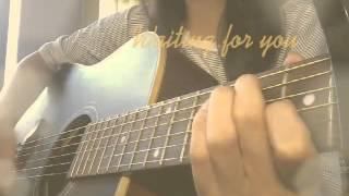 Những mùa Đông yêu dấu guitar cover