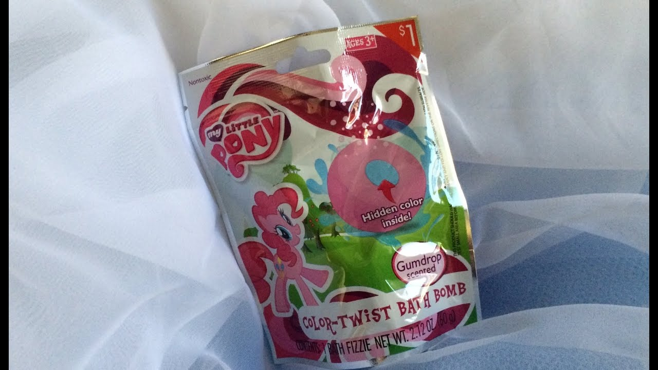 my little pony blind bags - my little pony bath bomb - target
