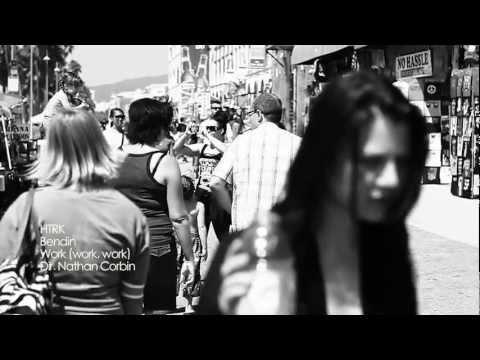 HTRK - Bendin (Official)