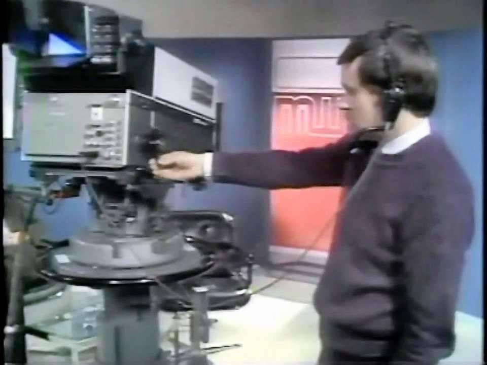 Emi 2001 broadcast camera training video bbc part 1 for Camera it web tv