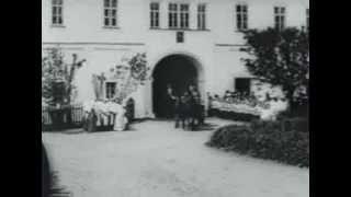 1913 год. Ярославль. Посещение Николаем II города 21 мая 1913 г.