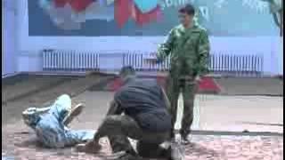 Russkij rukopawnyj boj chast 1 spaces ru