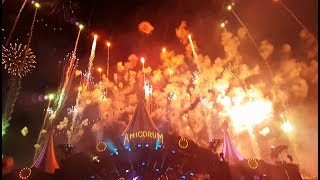 Download Lagu Axwell Λ Ingrosso - More Than You Know + Fireworks @ Tomorrowland 2017 Mp3