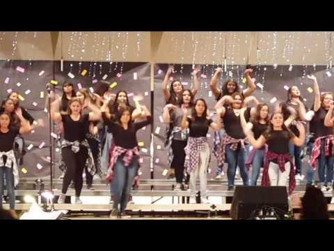 Montebello High School Pops Concert 2017?New Beats- Life is a highway