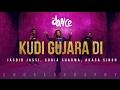 """Kudi Gujarat Di"" Song | Sweetiee Weds NRI | Jasbir Jassi | Himansh Kohli, Zoya Afroz | FitDance TV"