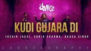 """Kudi Gujarat Di"" Song   Sweetiee Weds NRI   Jasbir Jassi   Himansh Kohli, Zoya Afroz   FitDance TV"