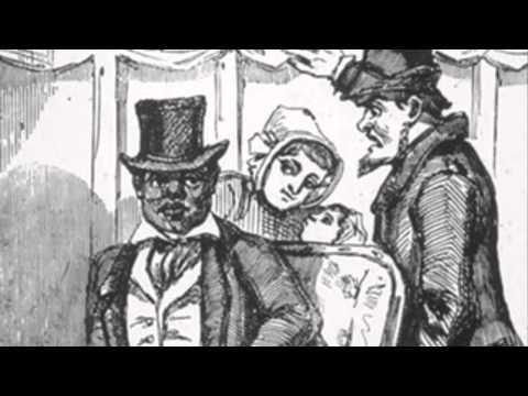 Plessy v Ferguson (1896)