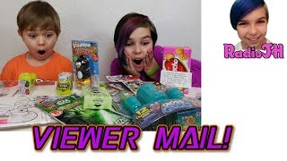 vlog 3 2 viewer mail letters and package from dollastic