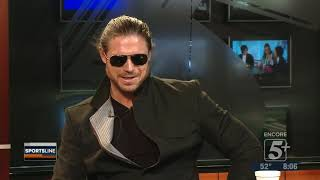 Johnny Impact comes to Smashville part 1
