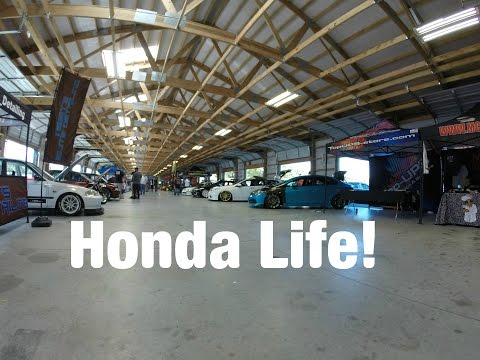 Honda Fest September 17, 2016 | Thompson Speedway, Connecticut