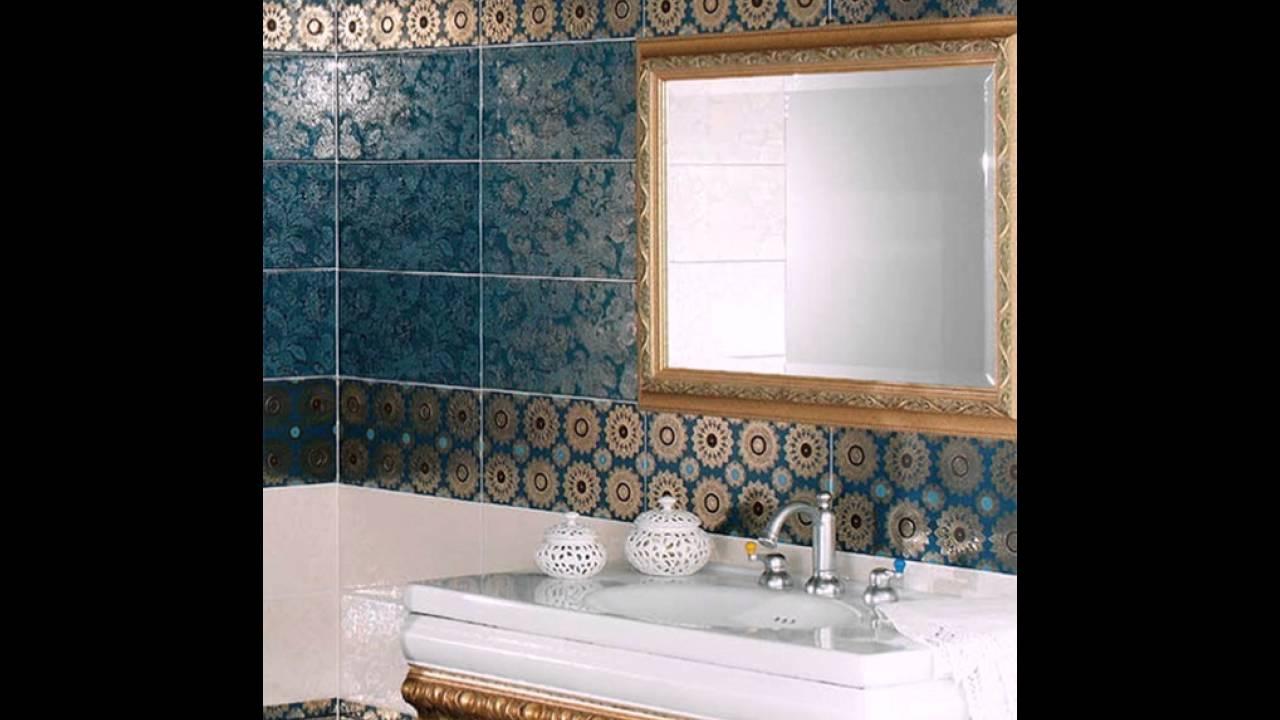 Badezimmermöbel Lösungen Moderne Dekoration Ideen - YouTube