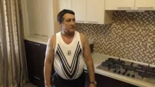КУХНЯ в г. Истра  восточный мкр. Генерала Белобародова(Заказать 8-925-303-40=76., 2016-07-29T11:06:42.000Z)