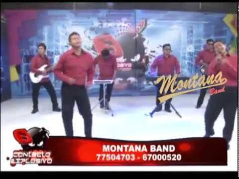 Montana Band Bolivia