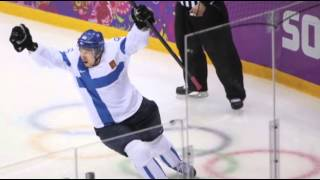 Finland Routs US 5-0 for Olympic Hockey Bronze