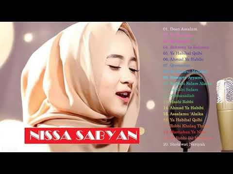 nissa-sabyan-full-album-pilihan-terbatu-2020