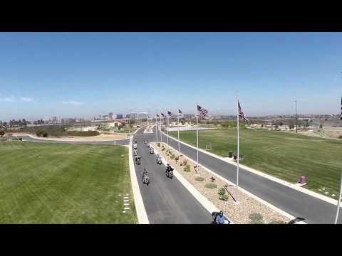 National Armed Forces FreedomRide/S.Cal  visit Miramar San Diego 2014