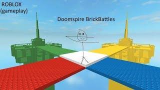 ROBLOX: Doomspire BrickBattles
