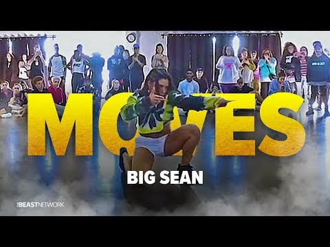 Big Sean  Moves  Jade Chynoweth  ROAD2ORL 2018