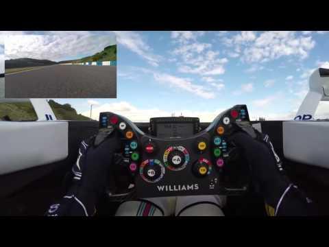 La vista del piloto | F1