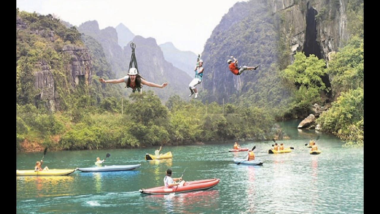 Cơ hội săn vé Hà Nội Đồng Hới giá rẻ từ Vietnam Airlines siêu hấp dẫn